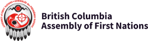 Logo for the B.C. Assembly of First Nations