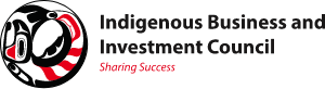 Logo Indigenous Business and Investment Council